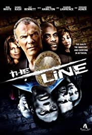 The Line Poster - TV Show Forum, Cast, Reviews