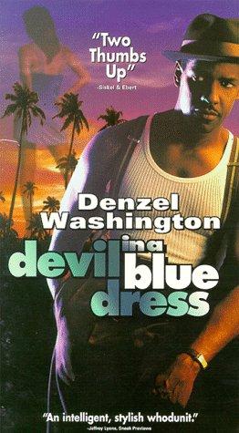 devil in a blue dress synopsis