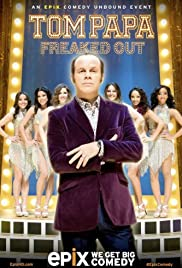 Tom Papa: Freaked Out (2013) 720p