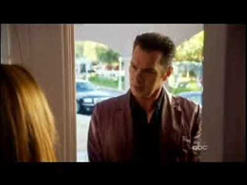"""Sal Landi in major recurring role as Donny in """"Desperate Housewives """""""