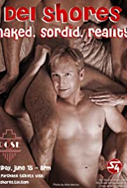 Del Shores: Naked. Sordid. Reality. Poster