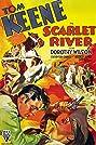 Scarlet River (1933) Poster