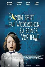 Simon sagt 'Auf Wiedersehen' zu seiner Vorhaut Poster