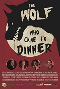 Downloading digital movies The Wolf Who Came to Dinner by Jem Garrard [640x640]