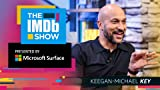 Keegan-Michael Key Brings