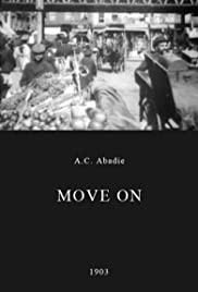 Move On(1903) Poster - Movie Forum, Cast, Reviews
