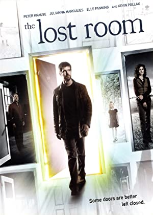 Where to stream The Lost Room