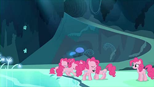 My Little Pony: Friendship Is Magic: Pinkie Pie Party (Clip 3)