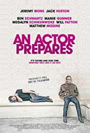 Watch An Actor Prepares (2018) 720p HDRip x264 AAC 800MB - ESub