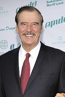 Vicente Fox Picture