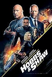 فيلم Fast & Furious Presents: Hobbs & Shaw مترجم