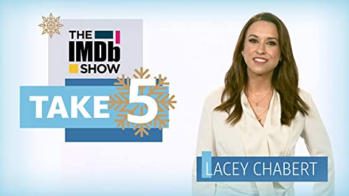 Lacey Chabert Unwraps Her Favorite Christmas Movies