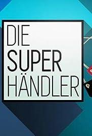 Die Superhändler - 4 Räume, 1 Deal Poster