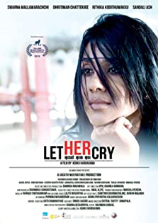 Let Her Cry (2015)
