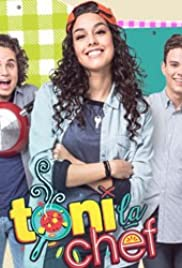 Toni, la Chef Poster