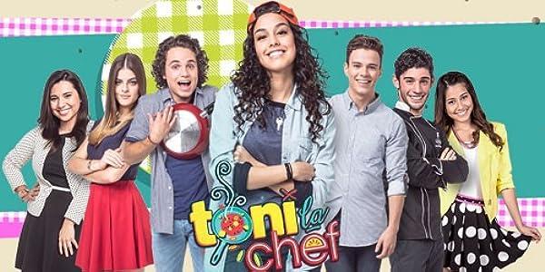 Films 2018 téléchargement direct Toni, la Chef - Congélate o bésame [h.264] [480x320], María Eugenia Perera