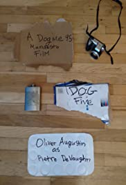Dog Five Poster