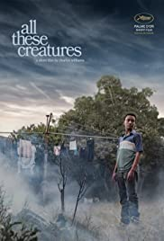 All These Creatures Poster