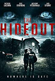 The Hideout Poster