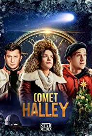 Halley's Comet (2020)