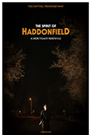 The Spirit of Haddonfield Poster