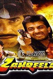 Zahreelay Poster