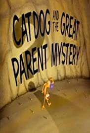 CatDog: The Great Parent Mystery Poster