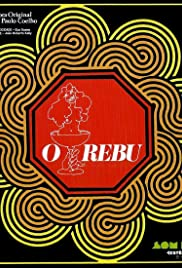 O Rebu Poster