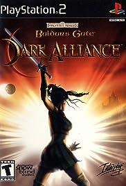 Forgotten Realms: Baldur's Gate - Dark Alliance(2001) Poster - Movie Forum, Cast, Reviews
