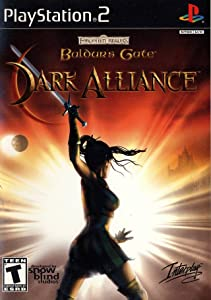 Forgotten Realms: Baldur's Gate - Dark Alliance movie in hindi dubbed download