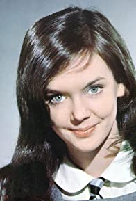 Primary photo for Pamela Franklin