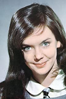Pamela Franklin Picture