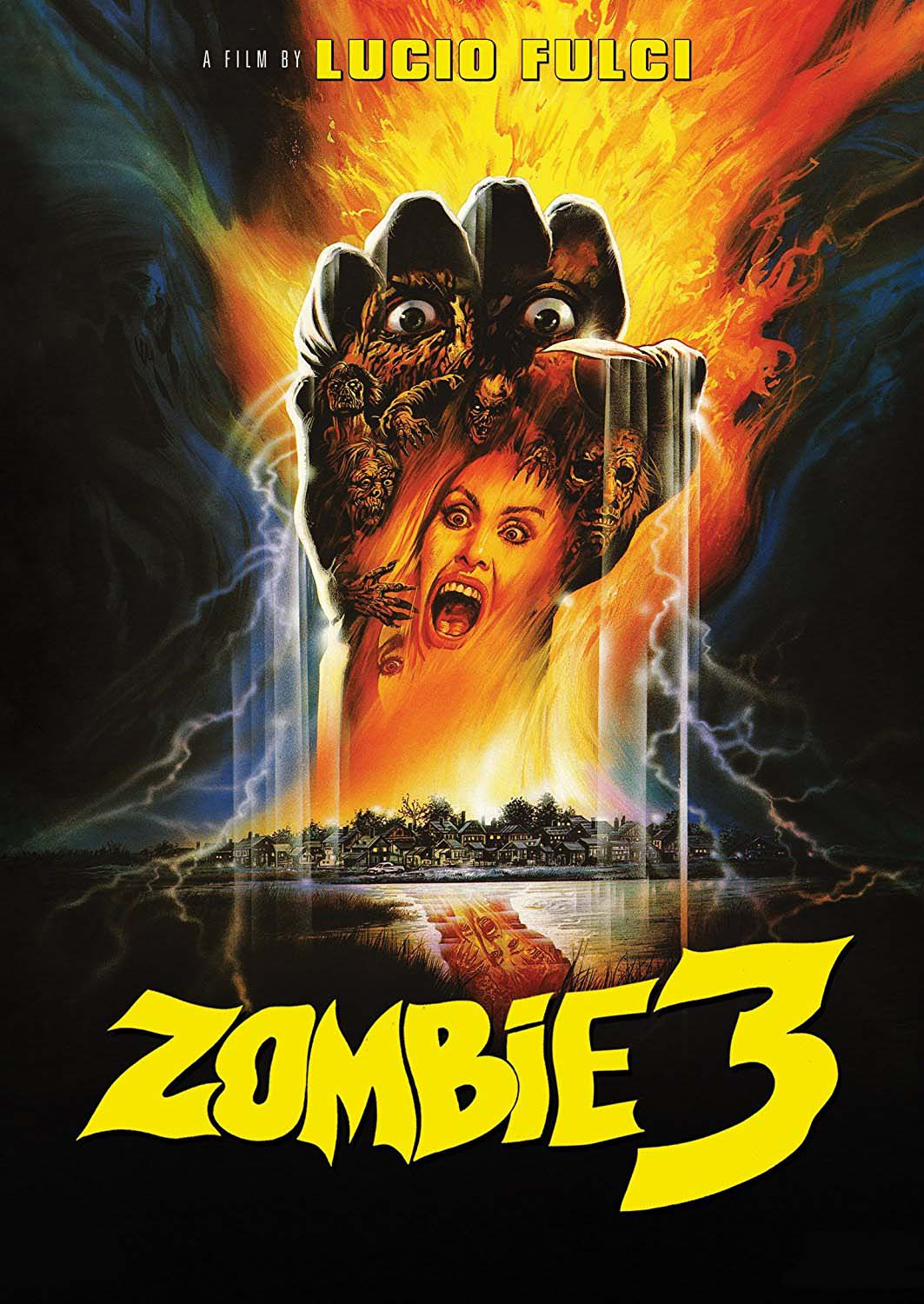 Zombie 3 (1988) - IMDb on old fashioned home design, new mexico home design, earthquake home design, macabre home design, hurricane home design, hollywood home design, monster home design,
