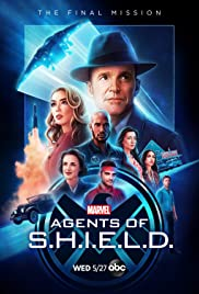 Agents of S.H.I.E.L.D. Season 7 (2020) [West Series]