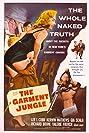 The Garment Jungle (1957) Poster