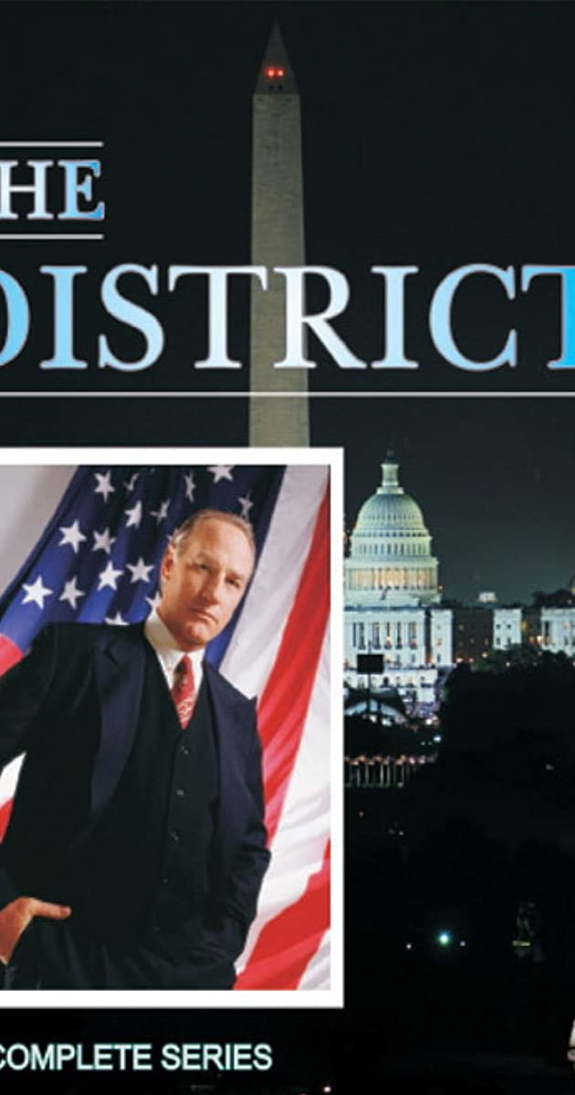 The District (TV Series 2000–2004) - Full Cast & Crew - IMDb