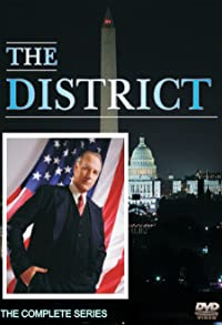 Primary photo for The District