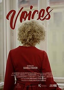Voices (II) (2018)