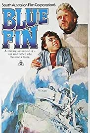 Blue Fin(1978) Poster - Movie Forum, Cast, Reviews
