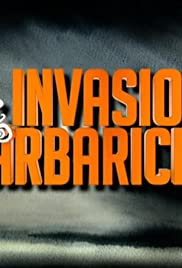 Le invasioni barbariche Poster