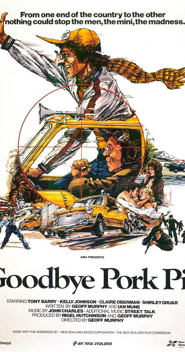 Goodbye Pork Pie (1980) - IMDb