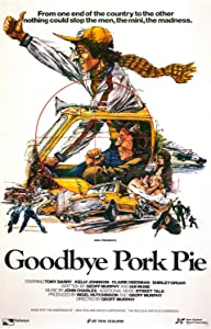 Watch action movies 2017 Goodbye Pork Pie by Geoff Murphy [mkv]