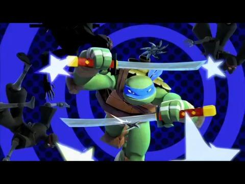Teenage Mutant Ninja Turtles - Tartarughe Ninja full movie in italian 720p