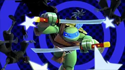 Teenage Mutant Ninja Turtles Tv Series 2012 2017 Imdb