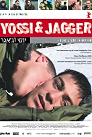 Yossi & Jagger (2002) Poster - Movie Forum, Cast, Reviews
