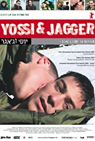 Primary photo for Yossi & Jagger