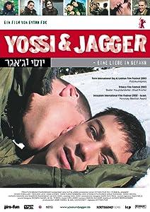 Downloadable new movies Yossi \u0026 Jagger [720x480]