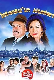 Istanbul'un Altinlari Poster