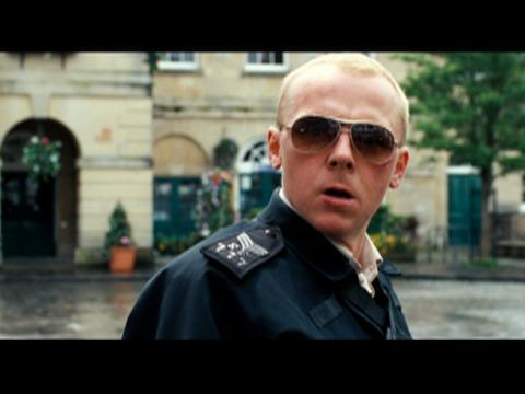 Hot Fuzz full movie kickass torrent