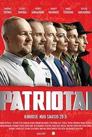 Patriotai (2016)